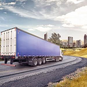 Empresas de implementos rodoviários