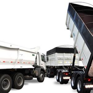 Distribuidora de implementos rodoviários