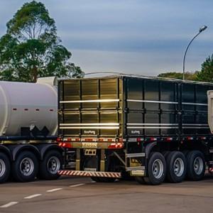 Fabricantes de carretas rodoviárias