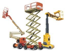 venda de plataforma elevatória