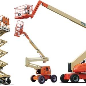 Alugar plataforma elevatória