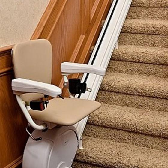Cadeira elevador valor