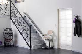 cadeira para escada