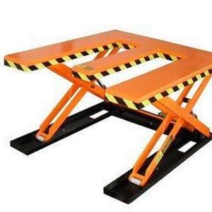 Comprar plataforma ergonômica industrial